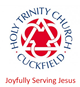 Holy Trinity Church Cuckfield
